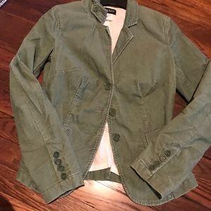 JCrew blazer in xs
